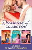 The Dreaming Of... Collection