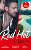 Red-Hot Summer