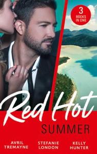 Red-Hot Summer (ebok) av Avril Tremayne, Stef