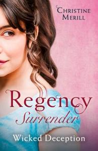 Regency Surrender: Wicked Deception (ebok) av