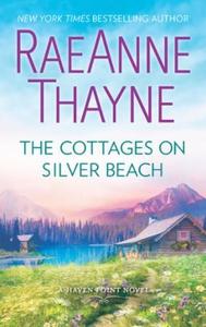 The Cottages On Silver Beach (ebok) av RaeAnn