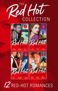 The Complete Red-Hot Collection (ebok) av Avr