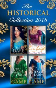 The Historical Collection 2018 (ebok) av Tess