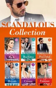 The Scandalous Collection (ebok) av Maisey Ya