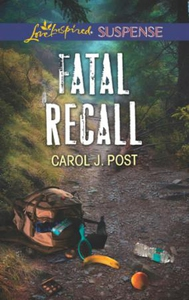 Fatal Recall (ebok) av Carol J. Post