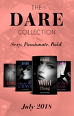 The Dare Collection: July 2018