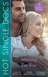 Hot Single Docs: Waiting For You (ebok) av Sa