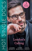 Hot Single Docs: London's Calling