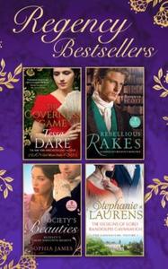 The Regency Bestsellers Collection (ebok) av
