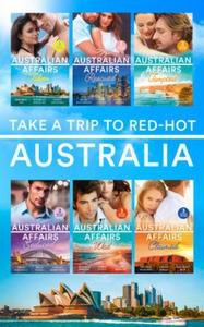 The Australian Affairs Collection (ebok) av M