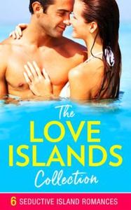 The Love Islands Collection (ebok) av Jane Po