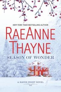 Season Of Wonder (ebok) av RaeAnne Thayne