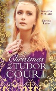 Christmas At The Tudor Court (ebok) av Amanda
