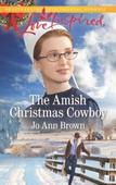 The Amish Christmas Cowboy