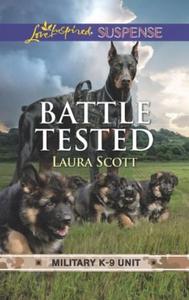 Battle Tested (ebok) av Laura Scott
