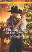 A Christmas Baby For The Cowboy