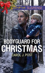 Bodyguard For Christmas (ebok) av Carol J. Po