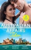 Australian Affairs: Taken