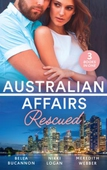 Australian Affairs: Rescued