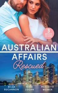 Australian Affairs: Rescued (ebok) av Bella B