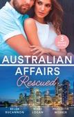 Australian Affairs: Rescued