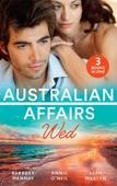 Australian Affairs: Wed