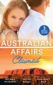 Australian Affairs: Claimed