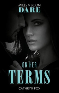 On Her Terms (ebok) av Cathryn Fox