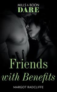 Friends With Benefits (ebok) av Margot Radcli