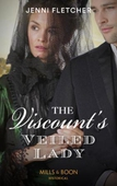 The Viscount's Veiled Lady