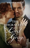 The Disgraceful Lord Gray