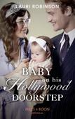 Baby On His Hollywood Doorstep