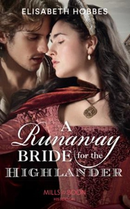 A Runaway Bride For The Highlander (ebok) av