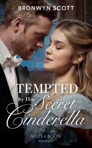 Tempted By His Secret Cinderella (ebok) av Br