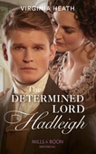 The Determined Lord Hadleigh
