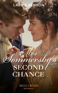 Mrs Sommersby's Second Chance (ebok) av Lauri