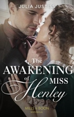 The Awakening Of Miss Henley