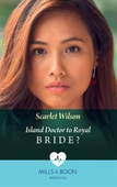 Island Doctor To Royal Bride?