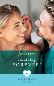 Friend, Fling, Forever? (ebok) av Janice Lynn