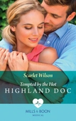 Tempted By The Hot Highland Doc