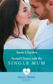 Second Chance With The Single Mum