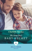 The Army Doc's Baby Secret