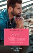 Secret Millionaire For The Surrogate