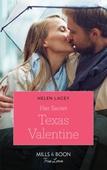 Her Secret Texas Valentine