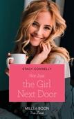 Not Just The Girl Next Door