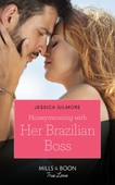 Honeymooning With Her Brazilian Boss
