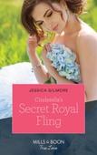 Cinderella's Secret Royal Fling