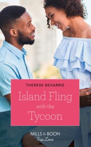 Island Fling With The Tycoon (ebok) av Theres