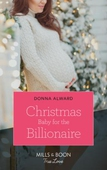 Christmas Baby For The Billionaire