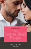 Their Festive Island Escape